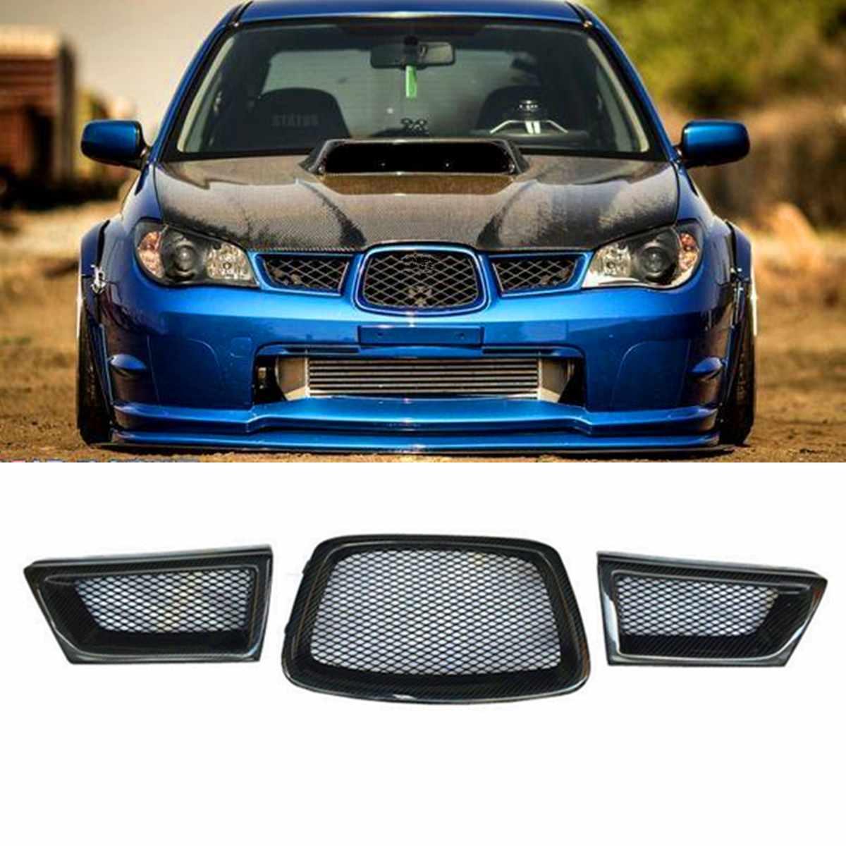 Rear Anti Roll Bar Link Nuts /& Bolts Fits Subaru Impreza 2.0 STi Import /& P1
