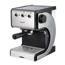 Best Sell BARSETTO muti-function italy type espresso coffee maker machine with high pressure for home use-EU Plug