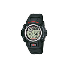 Наручные часы Casio G-2900F-1V мужские кварцевые