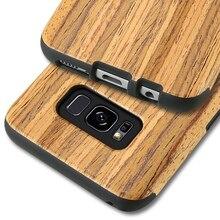 Drewniane ETUI Samsung