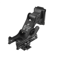 Для Airsoft Пейнтбол M88 Быстрый Шлем монтажный комплект для носорог ОНВ PVS-7 PSV-14 Ночное Видение Goggle Шлем Rhino кронштейн