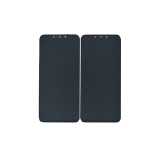 "Image 4 - 6.3 ""מקורי מסגרת M & סן עבור Huawei Mate 20 לייט LCD מסך תצוגה + מגע Digitizer לוח עבור huawei Mate 20 לייט עצרת Lcd"