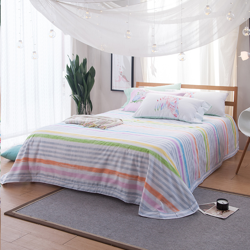 Solstice Home Textile Brief Style Garden Flowers Printed Home Wind Series Fabric Duvet Cover Set Flat Sheet Pillow Cases 30Solstice Home Textile Brief Style Garden Flowers Printed Home Wind Series Fabric Duvet Cover Set Flat Sheet Pillow Cases 30