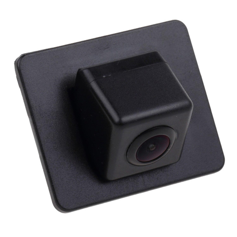 Rear View Camera Rear View Camera For Mazda 3 Mazda3 Axela Sedan Bm 2014~2017 Vehicle Camera     - title=
