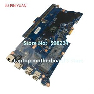 Image 3 - ג ו סיכה יואן עבור HP ProBook 430 G5 נייד L01036 001 L01036 601 DA0X8BMB6F0 מחשב נייד האם I3 6006U נבדק באופן מלא