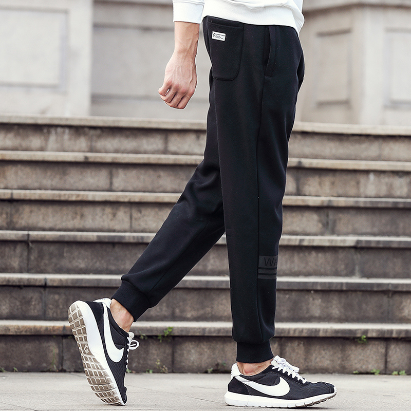 Image 2 - Pioneer Camp autumn spring sweatpants men brand clothing casual trousers male print mens joggers pants