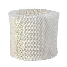 Лучшие 4 шт воздушные аксессуары для увлажнителей Фильтр бактерии и весы для Philips Hu4802 Hu4803 части увлажнителя