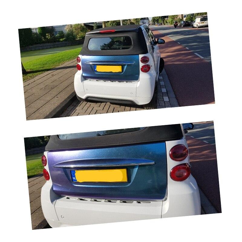 Image 4 - Glossy Chameleon Pearl Glitter Vinyl Sticker Car Whole Body Wrap Film Diamond Glitter Vinyl Film 20CM/30CM/50CM/60CM/75CM-in Car Stickers from Automobiles & Motorcycles