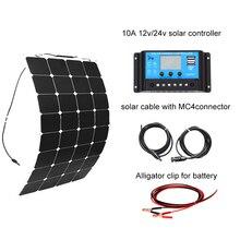 controller Flexible DIY Solar