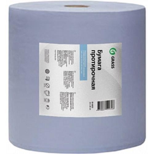 Paper протирочная Grass IT-0355 33х35см цена