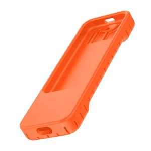 Image 4 - Silicone Smooth Remote Control Waterproof Anti fall Protective Case Colorful Dust proof Non slip Protector Cover For Apple TV