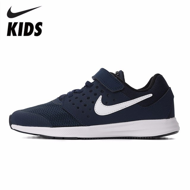 best service 64cb1 3b699 NIKE DOWNSHIFTER 7(PSV) New Pattern Boy And Girl Original Breathable  Comfortable Running Shoe  869970-400