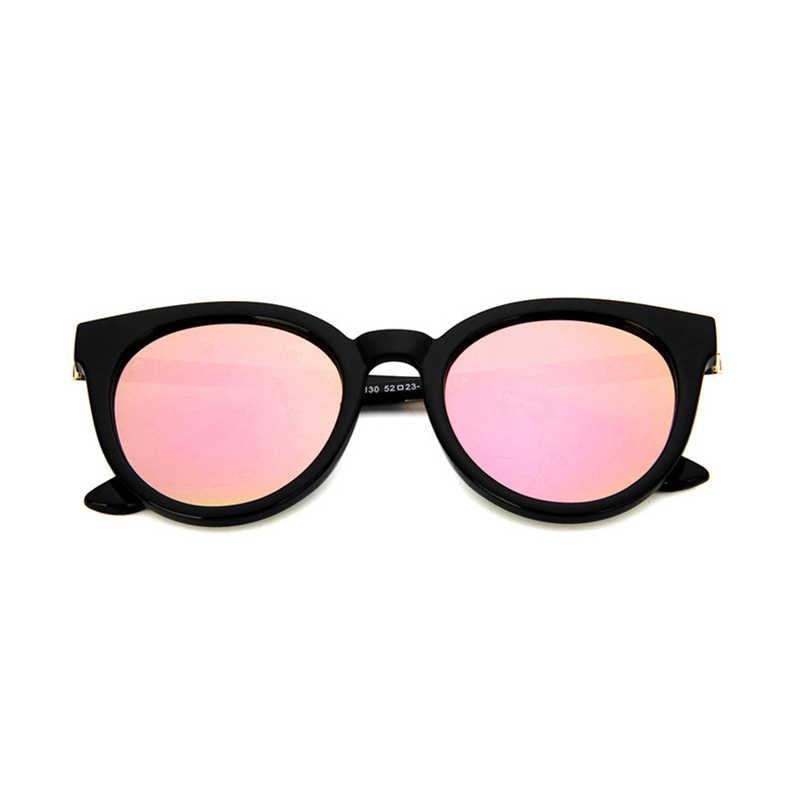 Đầm Thời Trang Nữ Hình Bầu Dục Tráng Gương Thương Hiệu Thiết Kế Retro Nữ Mặt Trời Mắt Kính Nữ Kính Mắt Nữ UV400