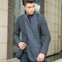 180*30CM men's scarves autumn winter velvet scarves