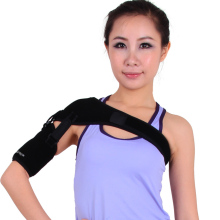 1Pc Breathable Adjustable Arm Sling Shoulder Immobilizer Mesh Ergonomic Comfrotable Wrist Brace Elbow