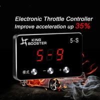Elektroniczny regulator przepustnicy Pedalbox Sprint booster alternatywnych Pedalmax król wzmacniacz w Elektronicznie sterowane przepustnice do samochodów od Samochody i motocykle na