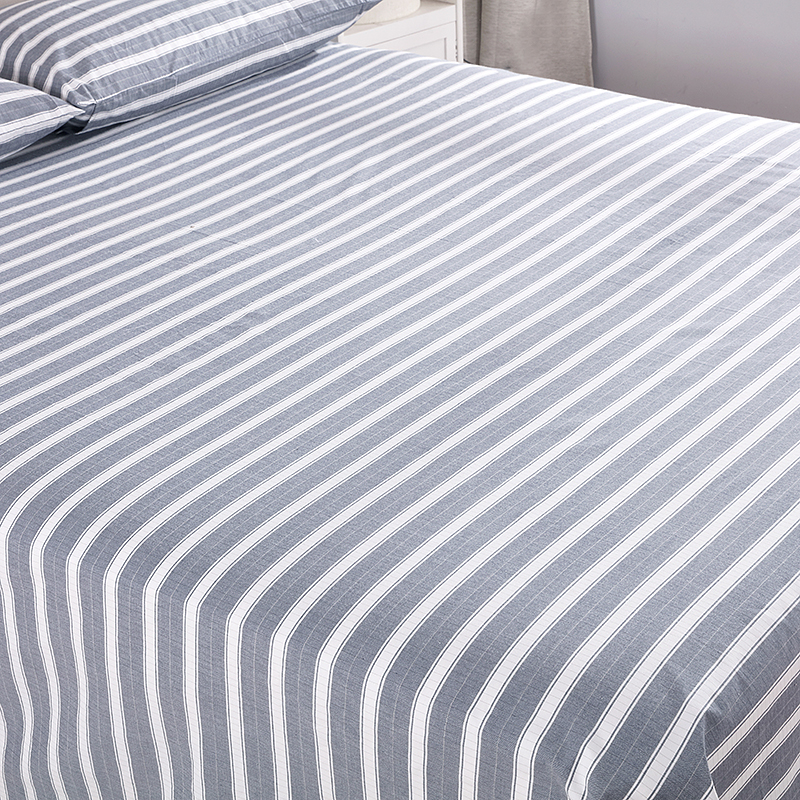 Grounded earthing Flat Sheet Queen 94.5x102 Inch (240*260cm) Not included pillow case by Cotton  Silver fabric Conductive sheetGrounded earthing Flat Sheet Queen 94.5x102 Inch (240*260cm) Not included pillow case by Cotton  Silver fabric Conductive sheet
