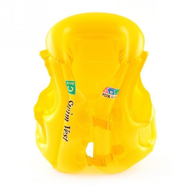 Baby Life Jackets Kids Float Swim Vest For Ages 3-6