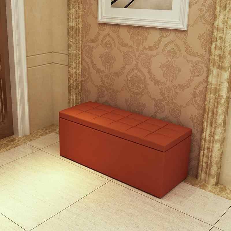 Madeira Meble Dla Dzieci Плетеный Krukje Escalera De Aluminio из искусственной кожи Poef пуф детская мебель для хранения ног стул