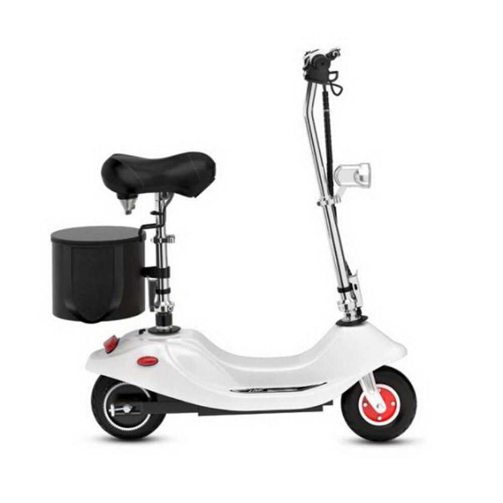 261020/vélo de voiture électrique/petit scooter électrique dauphin/mini voiture pliante/vélo de voiture électrique petite dame urbaine
