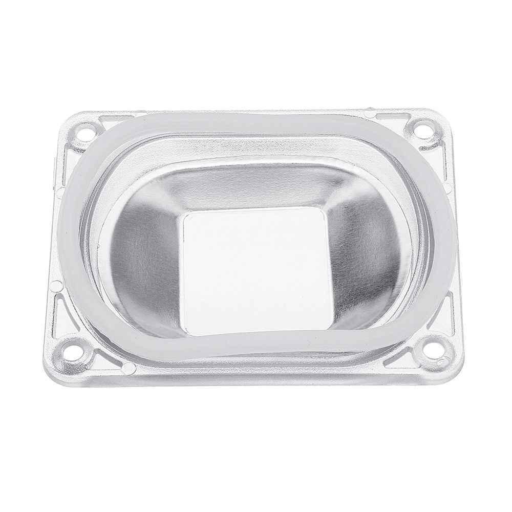 CLAITE AC110V/220V LED DIY COB Chip Lens Reflector for 20W 30W 50W Spotlight Flood Light Source