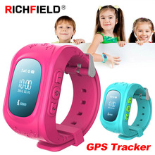 Q50 Smart Watch kids Children Baby Smartwatch Phone Watches Safety GPS Watch Location Finder Tracker Locator SOS for iOS Android цена и фото