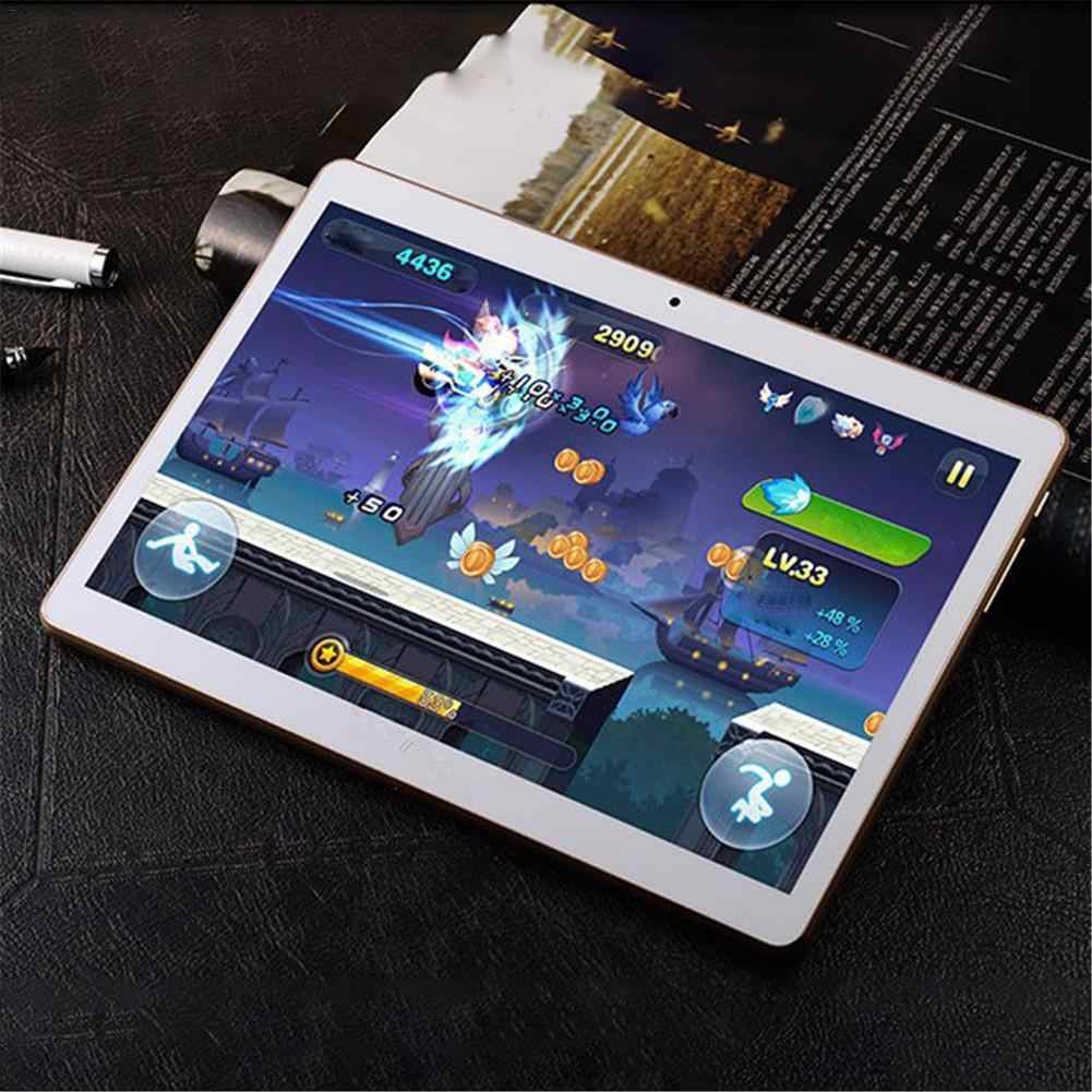"Teclast Master T10 Android 7.0 10.1 ""Tablet PC MTK 6580 Quad Core 4 GB di RAM 64 GB ROM 8.0MP + 13.0 MP HDMI 2560*1600 Tablet Android"