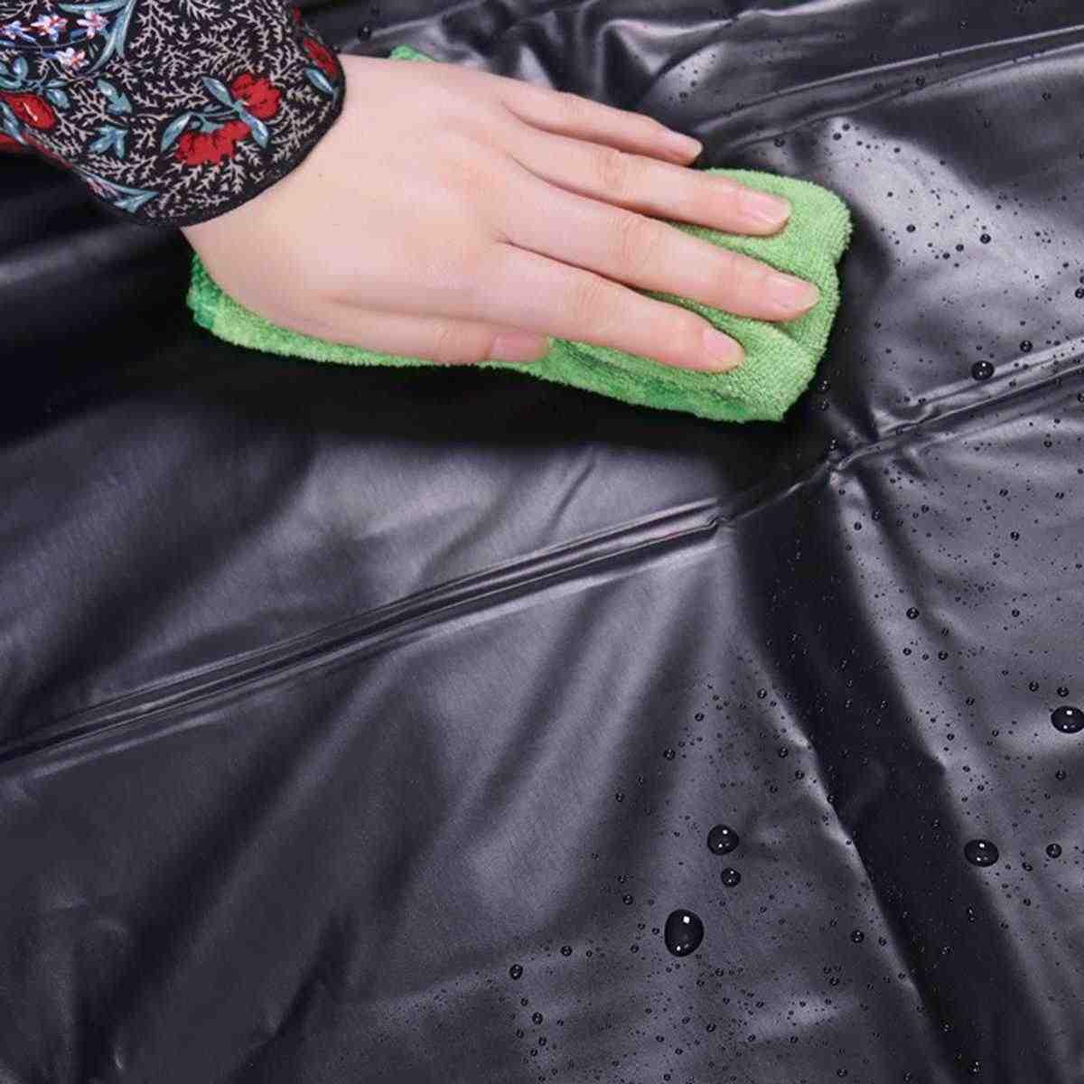 Новый Водонепроницаемый постельное белье для взрослых секс ПВХ Виниловый Чехол Матраца облегчение аллергии постельное гипоаллергенный секс игры постельные принадлежности листов
