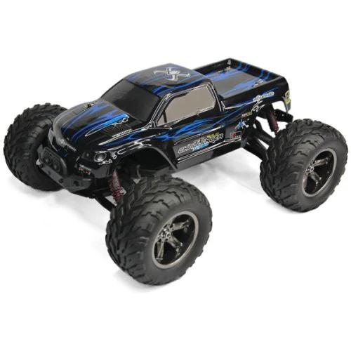 LeadingStar GPTOYS S911 2.4G 1/12 Waterproof Electric Remote Control Car Toy High speed Trucks Off-Road Trucks Toys for Children
