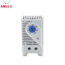 Thermostat (0~60 Degree) KTO11  Blue(NO) Mini Temperature Controller Connect High Quality