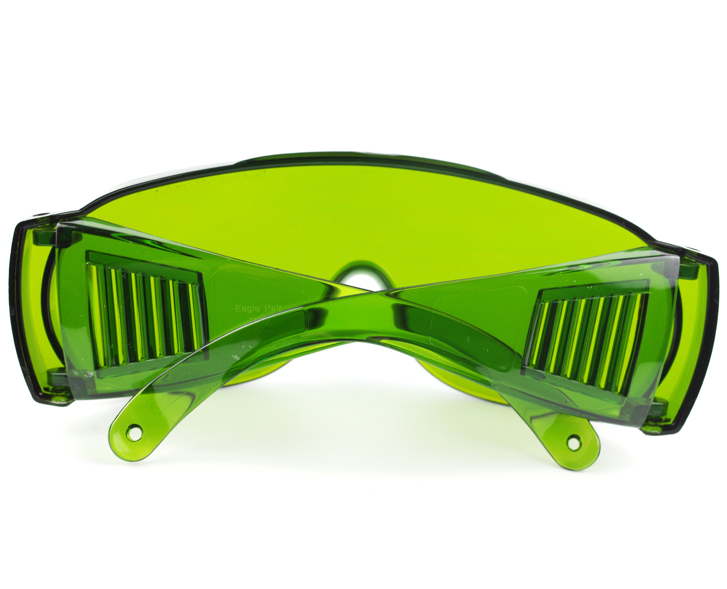 EP-8-6 405nm 450nm IR 808nm 980nm 1064nm laser protection safety goggles/GlassesOD+5 CE bdjk yh 5 laser safety goggles 190 450nm