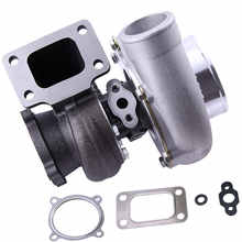 GT3582 GT35 GT3582R Turbo charger .70 Compressor Housing 0.63 A/R T3 Flange 600 for R32 R33 R34 RB25 RB30 T3 .70 .63 A/R 4 bolt - DISCOUNT ITEM  30% OFF Automobiles & Motorcycles