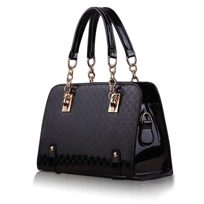 Women Handbag Shoulder Bags Tote Purse PU Leather Ladies Messenger Hobo Bag Casual Female Bags Ladies Large Bolsos high quality women handbag shoulder bags tote purse leather messenger hobo bag