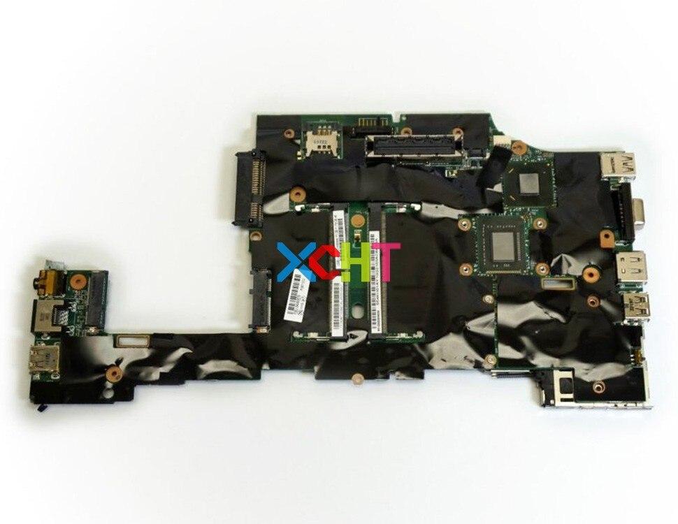 FRU: 04W0676 04W0677 w I5-2520M CPU 2.5 GHz QM67 per Lenovo Thinkpad X220 Scheda Madre Del Computer Portatile Mainboard TestatoFRU: 04W0676 04W0677 w I5-2520M CPU 2.5 GHz QM67 per Lenovo Thinkpad X220 Scheda Madre Del Computer Portatile Mainboard Testato