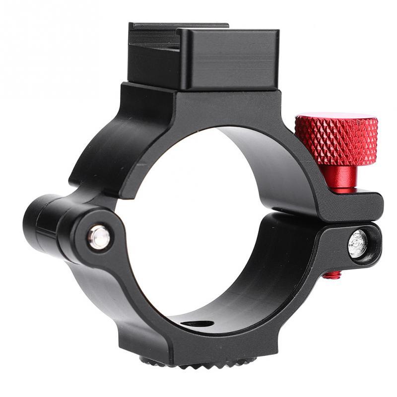 Heimelektronik Zubehör Unterhaltungselektronik Temperamentvoll 1/4 gewinde Verlängerung Montage Ring Heißer Schuh Adapter Für Feiyu G6 Spg2 G6plus Gimbal Stabilisator