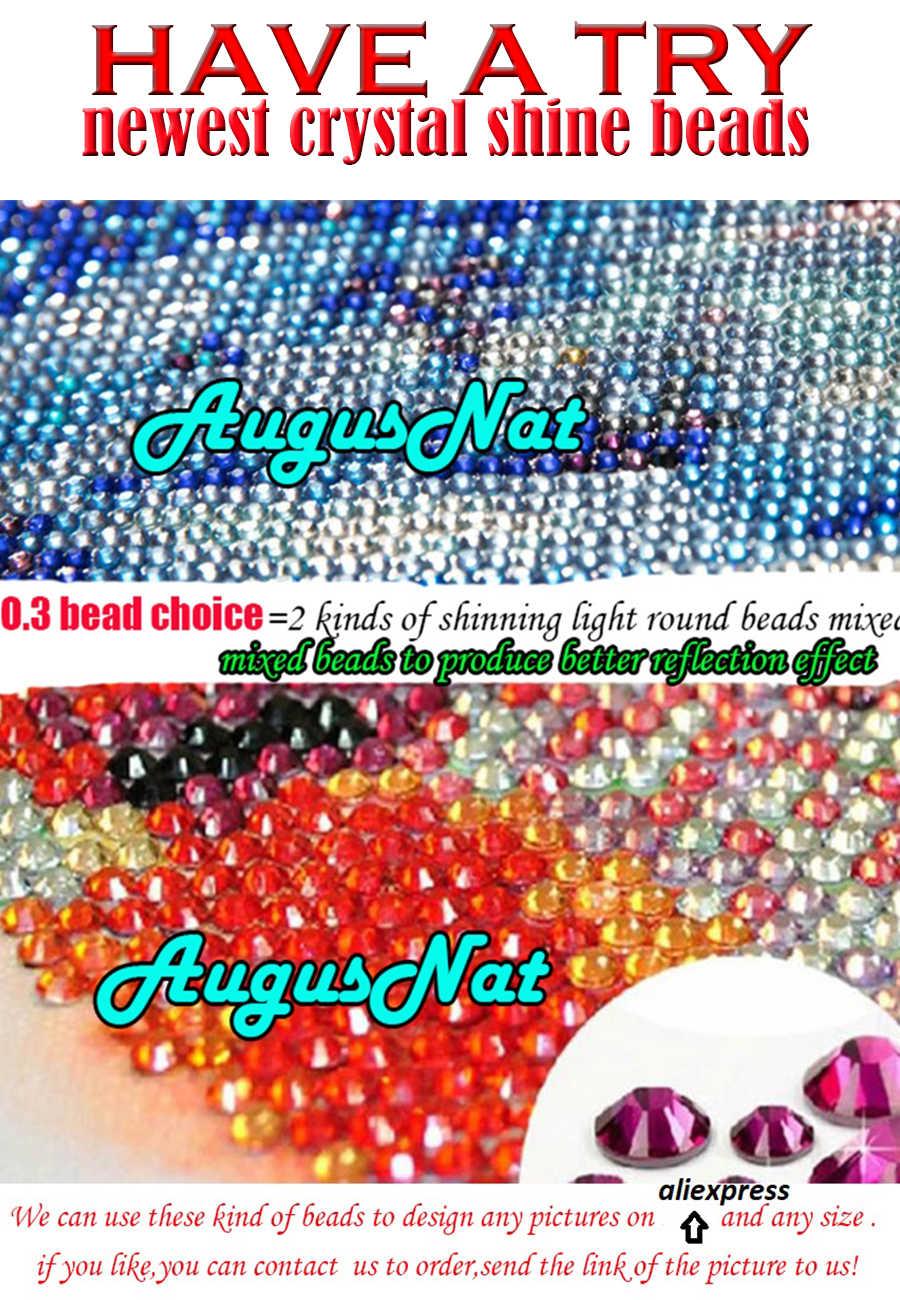 Ptak diament malarstwo swan diament hafty pełne placu musztry daimand mozaika naklejki zwierząt diamentowe farby zdjęcia duży rozmiar