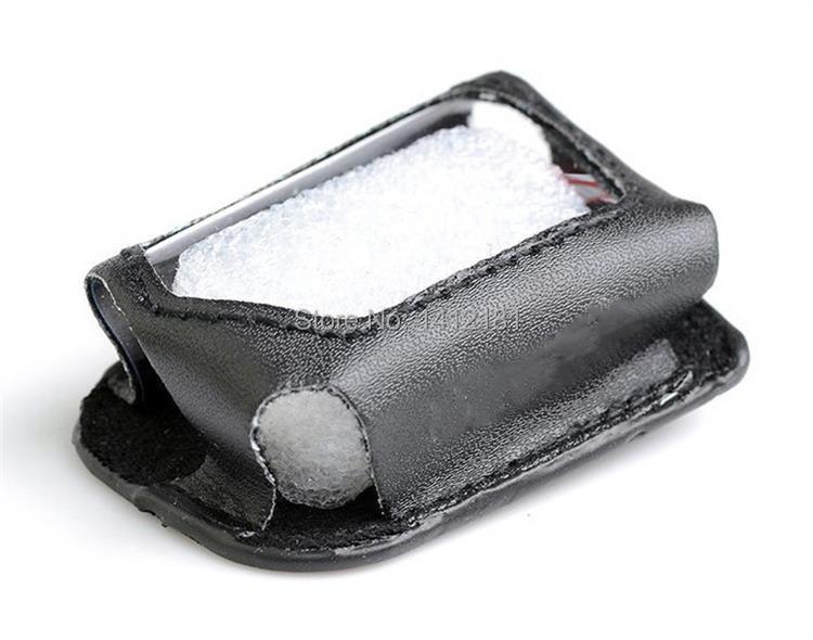 FIRSTARLINE uniquement pour le système d'alarme de voiture russe Twage StarLine B9 2 voies + démarrage du moteur télécommande LCD porte-clés StarLine B 9 - 6