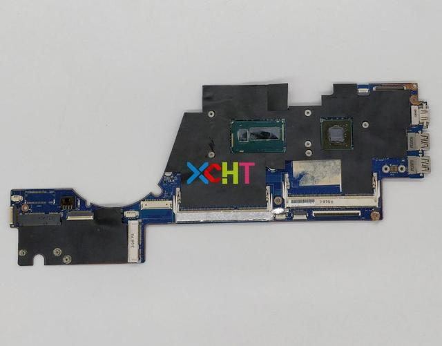 744762 501 VGU00 LA 9314P I5 4200U 740M/2G for HP ENVY TS 14 k130TX Laptop Notebook Motherboard Mainboard Tested