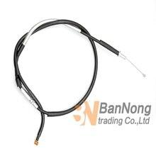 Аксессуары для мотоциклов клатч кабель для Yamaha FZ6N FZ-6 FZ6 Fazer S2 2004 2005 2006 2007 2008 2009