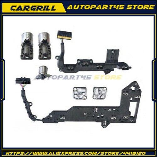 NOUVEAU 0B5 398 009 F 0B5 Mécatronique Boite Automatique Kit De Réparation A4 B8 A5 A6 4G A7 Q5 RS4 RS5 0B5398009C 0B5398048D Pour Audi