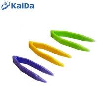Пинцет маленький kaida