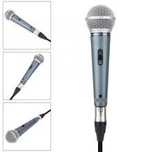 Микрофон Sem Fio Microfono G-10 ручной Professional проводной микрофон Clear Voice для караоке музыкальный спектакль Studio