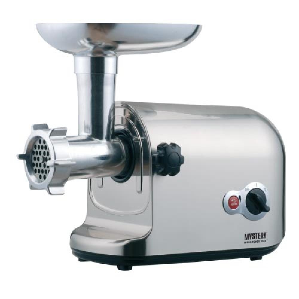 Electric meat grinder MYSTERY MGM-3000