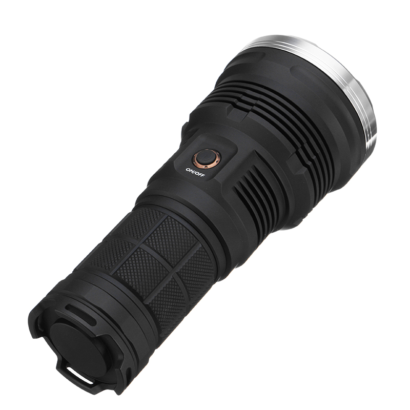 Astrolux MF02S XHP70.2 6000Lumens Flashlight 8Modes Dimming Super Bright Floodlight Flooding Flashlight Lamp 18650 Flashlights