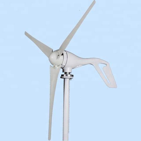 400 w turbina de energia eolica 3 laminas ou 5 laminas gerador de vento com