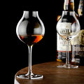 Britain Blender's Professional Bartender Ctomore Scotch Whisky Crystal Goblet Cup Bud Whiskey XO Chivas Regal Wine Tasting Glass|Other Glass|Home & Garden -