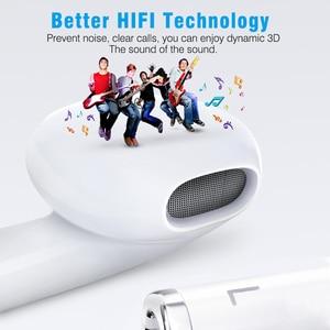 Image 3 - 새로운 i9s tws 미니 블루투스 이어폰 스테레오 이어폰 무선 이어폰 헤드셋 아이폰 안드로이드에 대한 무선