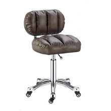 Makeup Stoel Mueble Salon Barbero Chaise Schoonheidssalon Fauteuil Sedie Silla Cadeira Barbershop Barbearia Barber Chair(China)