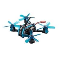 TransTEC AURORA PNP 90mm Mini FPV Racing Drone F3 4 in 1 ESC 15A Micro Mini Quadcopter Carbon Fiber Pocket Drone