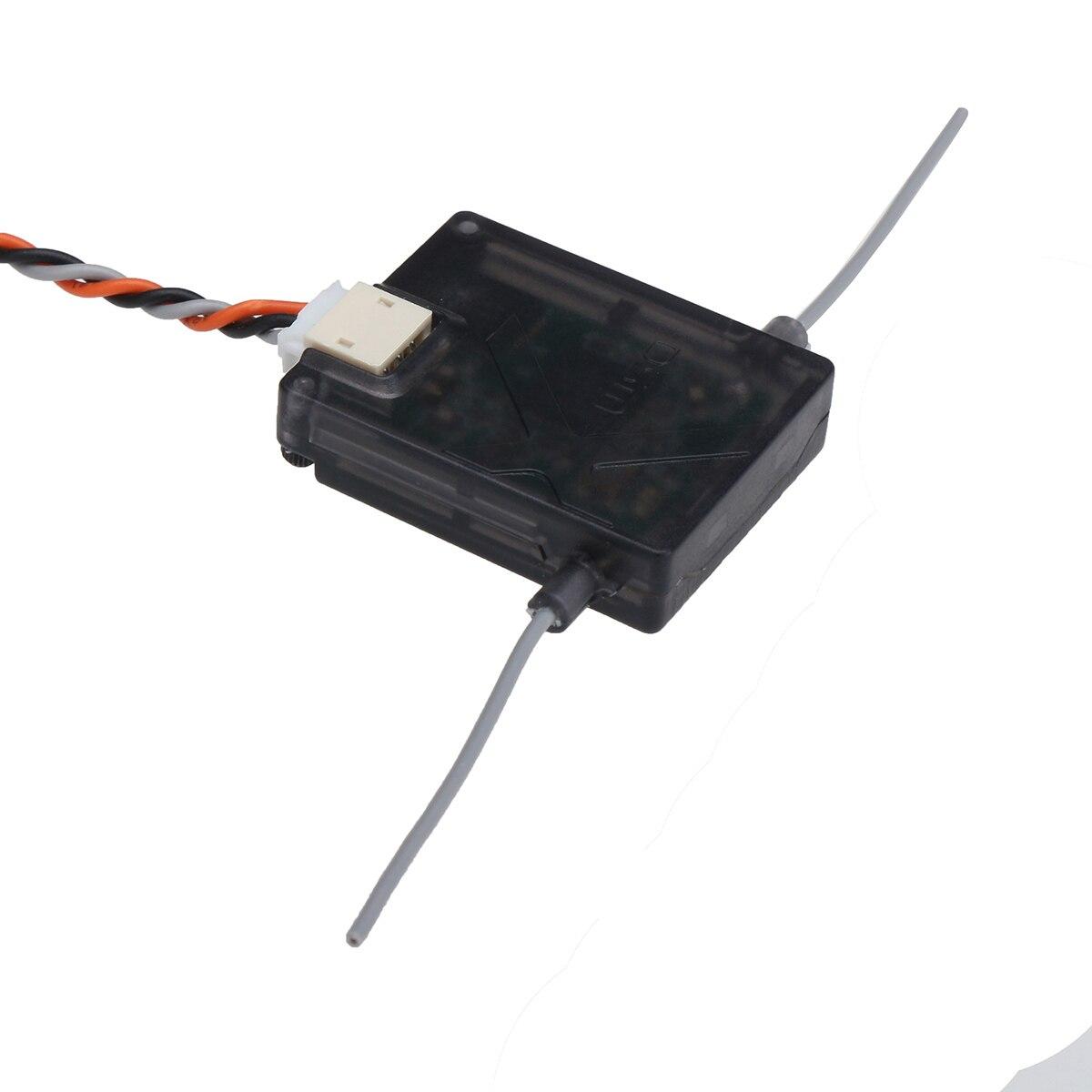 AR8000 8Ch DSMX High-Speed Récepteur Extension Antenne pour Spektrum DX7s DX8 DX9